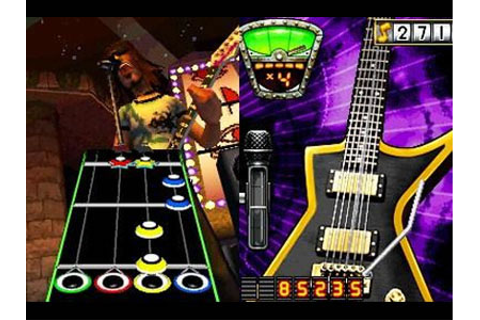 Guitar Hero On Tour: Modern Hits Review for Nintendo DS ...