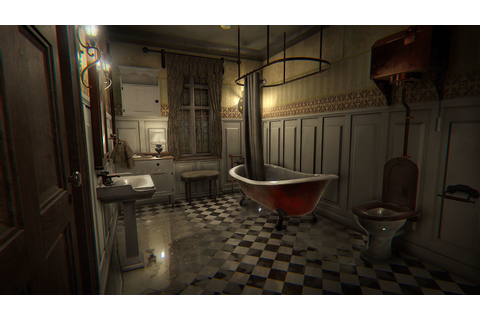 Layers of Fear Steam Key for PC, Mac and Linux - Buy now