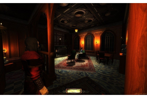 The Dark Mod 2.05 update adds new level editor and ...