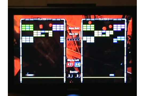 Arkanoid Plus Wii Ware Review - YouTube