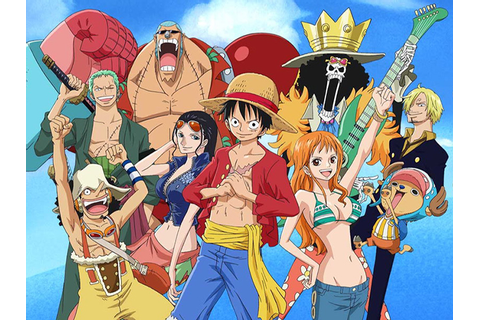 Kidscreen » Archive » Toei Animation to launch One Piece ...