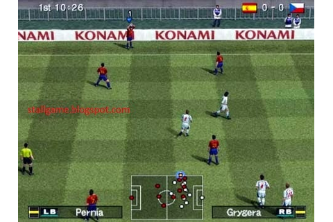 Free Download Games Winning Eleven 9 ~ STALLGAME