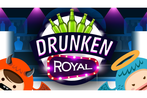 DrunkenRoyal Drinking game for every party by Stockinger ...