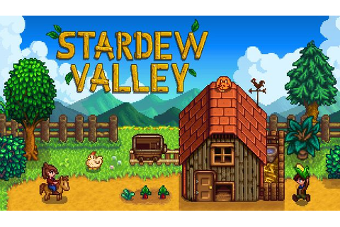 Stardew Valley Free Download (v1.3.28) « IGGGAMES
