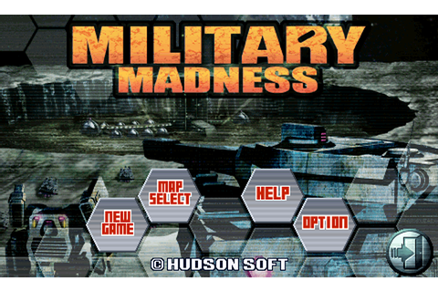 Amazon.com: Military Madness: Appstore for Android