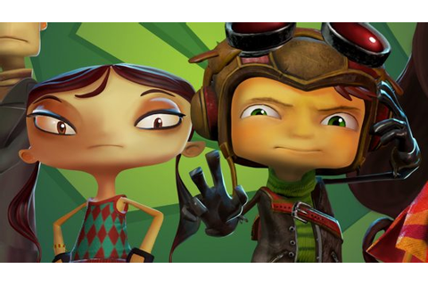 Psychonauts 2 devs are ready if Starbreeze drops the game ...