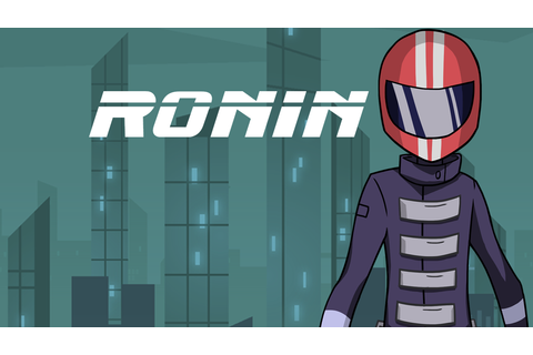 RONIN Game | PS4 - PlayStation