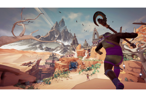 Buy Mirage: Arcane Warfare Steam