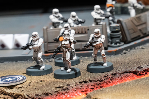 Do we really need another Star Wars wargame? Yes, and this ...