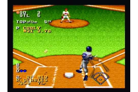Ken Griffey Jr. Presents Major League Baseball: Game 12 ...