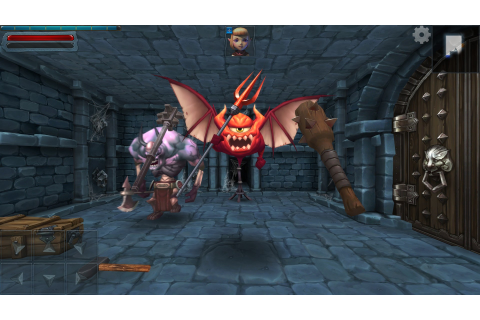 Download Dungeon Hero Full PC Game