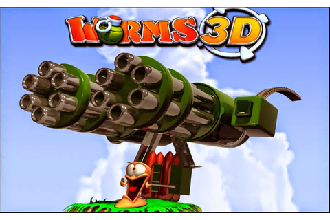 Worm 3D Free Download Full Version For PC | Free Setup ...