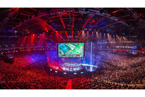 Ranking the League of Legends World Championship finals