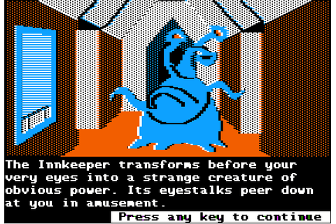The CRPG Addict: Game 204: Shadowkeep (1984)