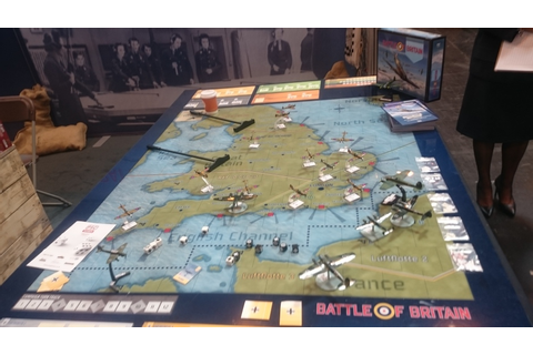 'Battle of Britain' coming soon from PSC Games – Meeples ...