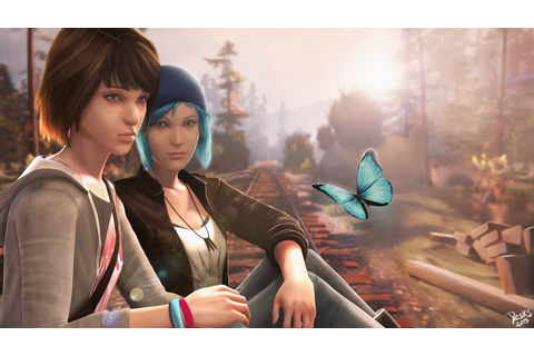 Max Caulfield Life is Strange 2, HD Games, 4k Wallpapers ...