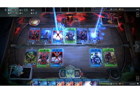 Artifact: The Dota Card Game: release date and price – all ...