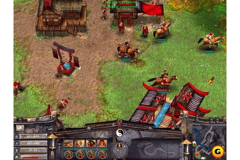 Battle Realms Game Full Version ~ Download Games PC