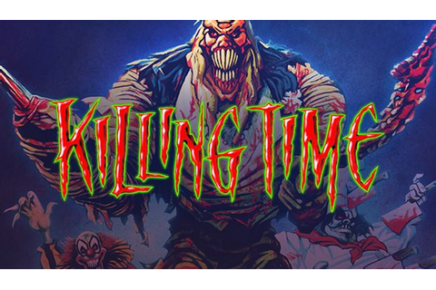 Killing Time Free Download « IGGGAMES