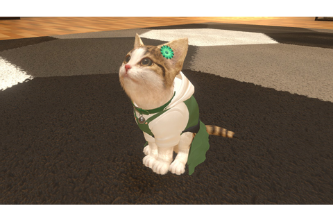 Little Friends: Dogs & Cats Is A Nintendogs-Style Game ...