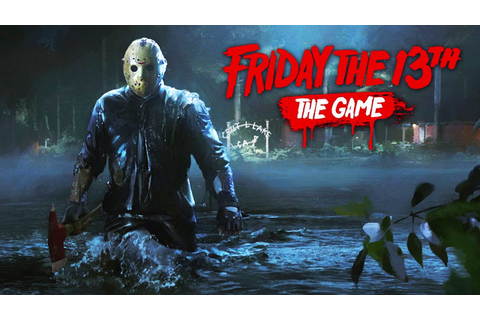 HOW TO SURVIVE!! (Friday the 13th Game) - YouTube