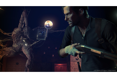 The Evil Within 2 review: Japanese horror thrills and chills
