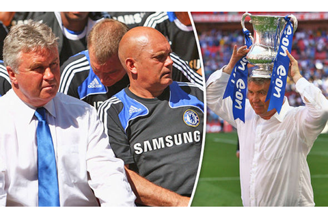 Former Chelsea assistant manager reveals 'perfect choice ...