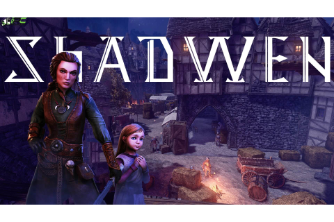Shadwen PC Games Highly Compressed Free Download