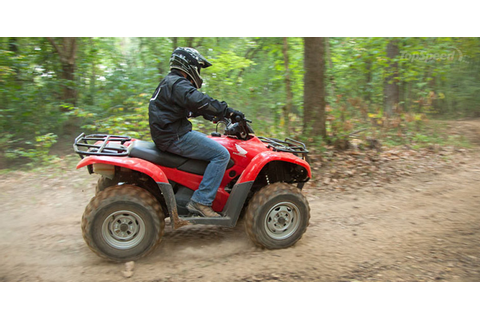 2014 Honda FourTrax Rancher AT IRS - Picture 537628 ...