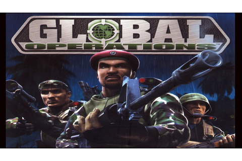 How To Download Global Operations Full Version PC Game For ...