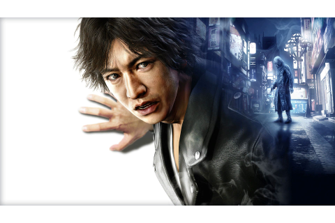 Yakuza Studio's Project JUDGE Looks Awesome in 30 Minutes ...