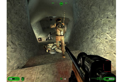 Free Download PC Game and Software Full Version: Soldier ...