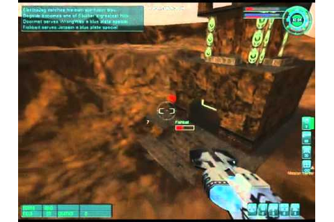 Tribes 2 - PC gameplay - YouTube