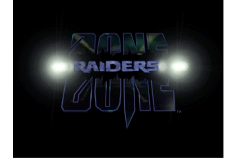 Download Zone Raiders | DOS Games Archive