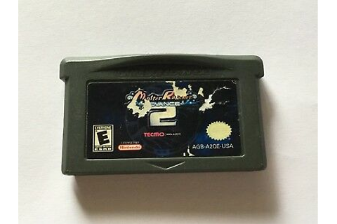 Monster Rancher Advance 2 (Nintendo Game Boy Advance, 2002 ...