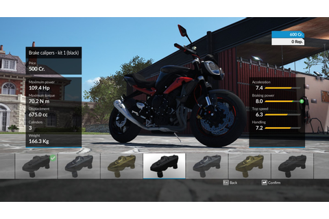 Download Ride 2015 Game Free For PC Full Version ...