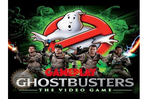 Ghostbusters: The Video Game (Gameplay) - Xbox 360 - YouTube