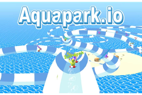 Game Review: Aquapark.io (Mobile - Free to Play) - Games ...