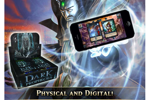 Shadow Era - Free online collectible trading card game for ...