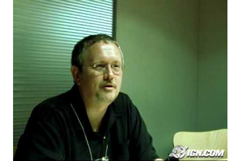 Advent Shadow interview (E3 2005 Orson Scott Card ...