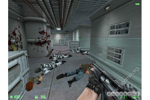 Counter Strike: Condition Zero - Download Free Full Games ...
