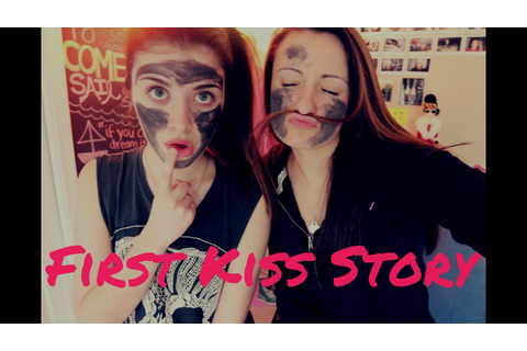 My First Kiss Story - YouTube