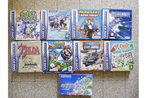 Du Naintendo . SNES . NES . 3DS .GBA . WII