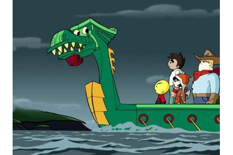 Watch Xiaolin Showdown 2003 full movie online