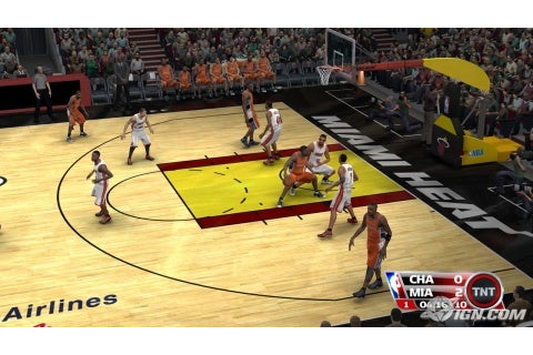 NBA 09: The Inside Review - IGN - Page 3