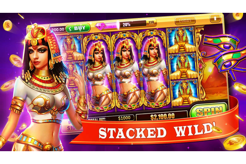 Slots Free - Wild Win Casino - Android Apps on Google Play