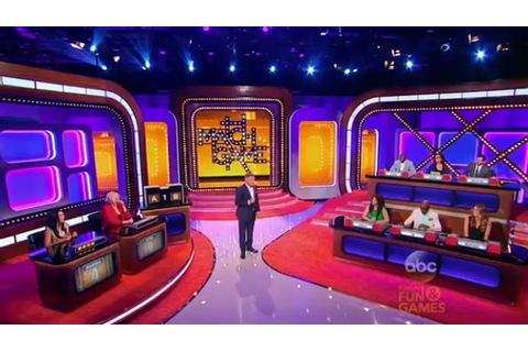 """Match Game"" (2016 ABC Revival) Review – The Blog Is Right ..."