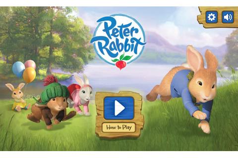 OUT NOW – Peter Rabbit, New From Chunk – The Scottish ...