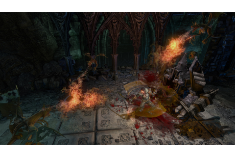 Download Blood Knights Full PC Game