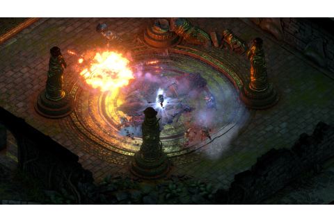 Buy Pillars of Eternity II: Deadfire PC Game | Steam Download